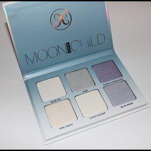 Anastasia Beverly Hills moon child pallet